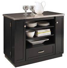 crosley kitchen island crosley culinary prep kitchen cart pre