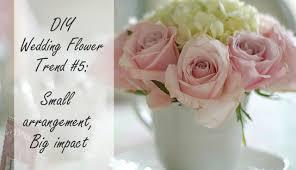 six diy wedding flowers trends for 2013 weddinglovely blog