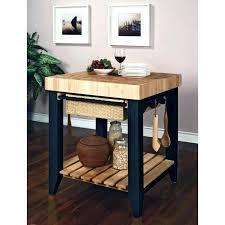 mobile kitchen island table butcher block table on wheels kitchen block kitchen island mobile