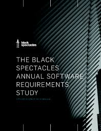 Top 100 Architecture Firms The Black Spectacles Annual Software Requirements Study