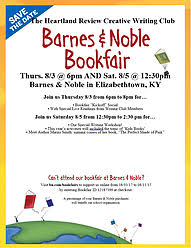 Barnes And Noble Elizabethtown Ky Mysite Events