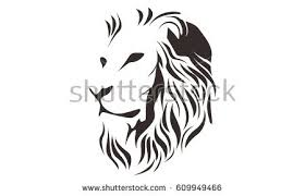 lion head stock images royalty free images u0026 vectors shutterstock