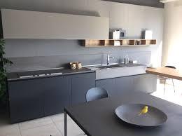 Black And White Kitchen With Curved Island Elektravetro by Stunning Cucine Ernestomeda One Gallery Harrop Us Harrop Us