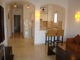 resale 92 sq m 2 bed 2 bath apartment at top floor in south