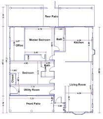 floor plans with dimensions stylist inspiration house plans with dimensions in meters 3 floor