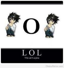O Meme - otaku meme anime and cosplay memes l o l