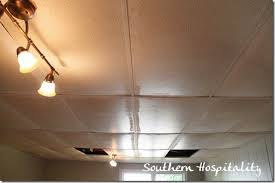 Lights For Drop Ceiling Tiles Replacing Drop Ceiling Tiles