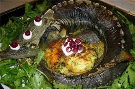 comment cuisiner l esturgeon osetr v duhovke 1 jpg