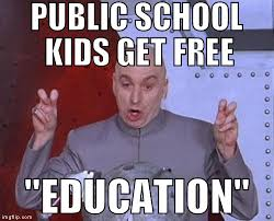 Education Memes - the struggle imgflip