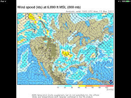 winds aloft map are winds aloft provided for canada foreflight support