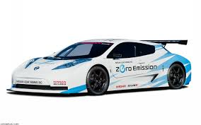 nissan leaf nismo rc 2011 nismo leaf rc images photo nismo leaf rc coupe wallpaper 07