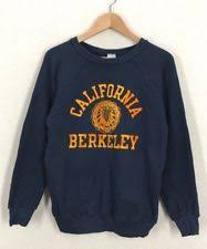 berkeley sweater vintage california berkeley ebay