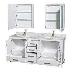 Bathroom Wall Cabinets White Bathroom Discount Bathroom Wall Cabinets Craftsman Vanity