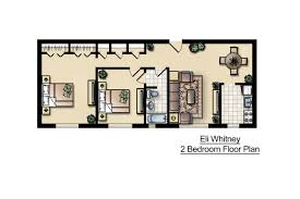eli whitney floor plans franklin communities