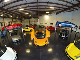 photo of the week nice garage 6speedonline