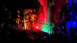 best halloween garden decoration youtube