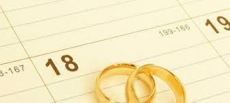 calendrier mariage mariage de rêve les guides mariage de rêve votre calendrier