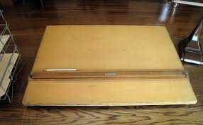Table Top Drafting Board Make Your Own Table Top Drawing Board Girlshqpics Com