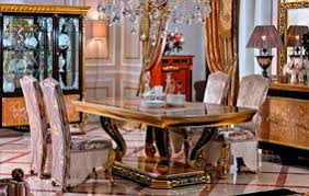 Luxury Dining Room Chairs European And Italian Luxury Style Dining Room Furniture Tables More