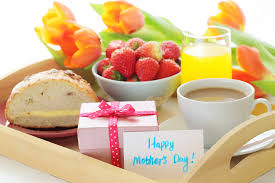 mothers day food gifts mothers day breakfast in bed 1 s day день матери