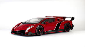 grey lamborghini veneno lamborghini veneno first in a new sealed body kyosho 1 18 die