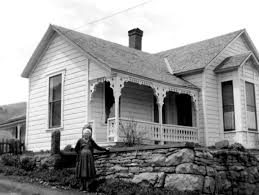 Home Life by Exhibits Crested Butte Mountain Heritage Museum
