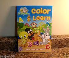 activity book warner bros toys ebay