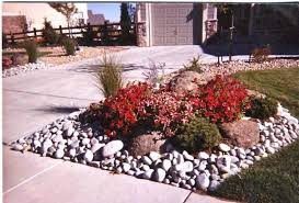 Rock Garden Designs For Front Yards 28 Beautiful Small Front Yard Garden Design Ideas Style Motivation