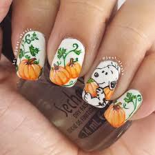 Nail Art Thanksgiving Best 20 Fall Nail Art Ideas On Pinterest Cute Fall Nails Toe