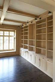 Library Bookcase Plans Best 25 Built In Bookcase Ideas On Pinterest Kitchen Built Ins
