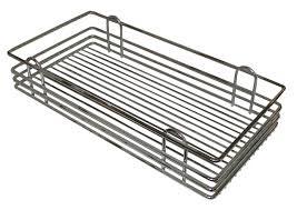 wide wire basket for side pull out 041 vb225c marathon hardware