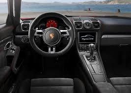 porsche stinger 2015 2015 porsche cayman boxster to feature gts trim and 4 cylinder