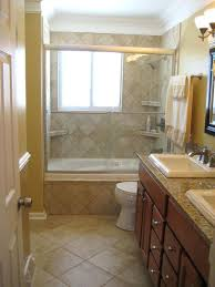 Bathroom Remodeling Ideas For Small Master Bathrooms Small Master Bathroom Justinlover Info