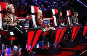 The Voice How Many Blind Auditions An Inside Look At What The Voice Auditions Process Is Like First
