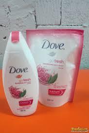Sabun Dove Cair review dove nourishing wash with nutriummoisture vemale