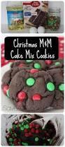 christmas m u0026m cake mix cookies recipe cake mix cookies cake