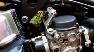 carburador cb 500 na cb 400 450 youtube