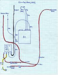 relay wiring diagrams u2013 junk yard zetec