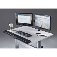 Standing Treadmill Desk by Treadmill Desk Platinum Best Home Furniture Decoration