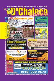 d u0027chaleco 649 by d u0027chaleco magazine issuu