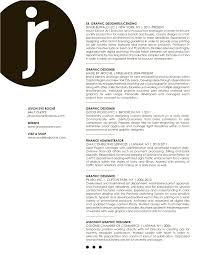 Best Graphic Designer Resumes by Resume Template Keep The Graphic Design In Control Throughout 87