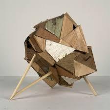 design squish artifact contemporary sculpture