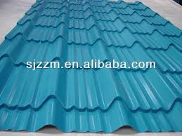 all types of long span iron ibr glazed mtal roofing sheet roofing