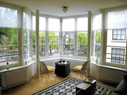 modern bow window treatments best bow window treatments ideas