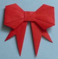 paper ribbon how to tie bows bow tutorial tutorials and essentials