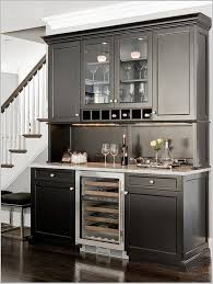 Bar Cabinet With Wine Cooler Best 25 Wet Bar Cabinets Ideas On Pinterest Living Room Bar