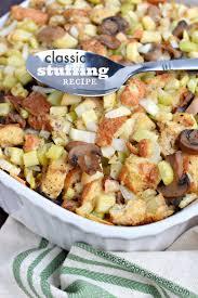 classic recipe shugary