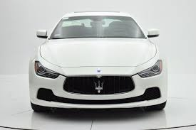 white maserati sedan maserati best car nuevofence com