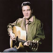 elvis in the country 20th century fox 1961