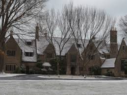 ford house winter inspiration walk grosse pointe shores edsel eleanor